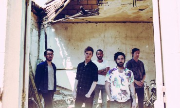 Foals to headline small Great Escape gig to mark 15 year birthday of Transgressive Records