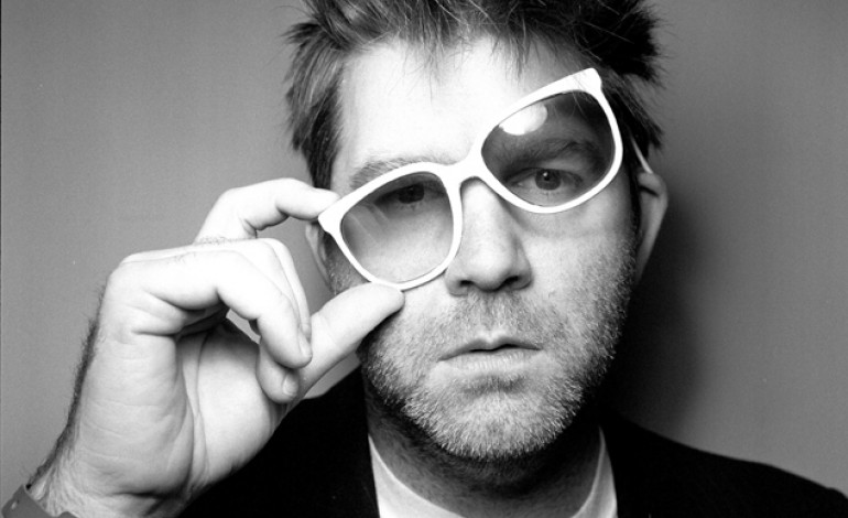 LCD Soundsystem pay tribute to David Bowie at Coachella