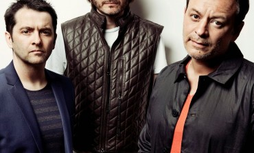 Manic Street Preachers to do Wales' Euro 2016 Song