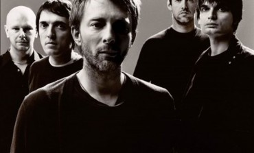 Radiohead Announce European Tour: from new album to Glastonbury to Europe