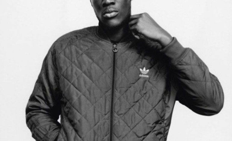 Stormzy Wins Big at the MOBO Awards 2018