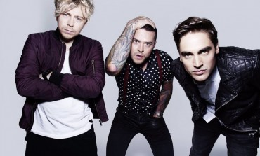 Busted Announce UK Comeback Tour