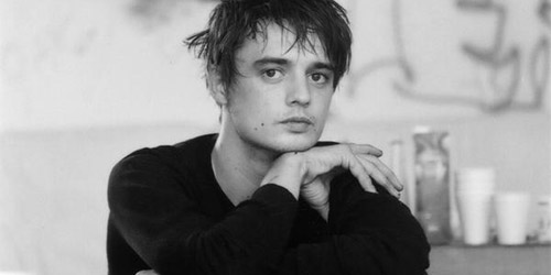 Pete Doherty Reveals Video to New Single