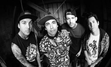 """Pierce The Veil Announce Tour And Stream New Song """"Circles"""""""