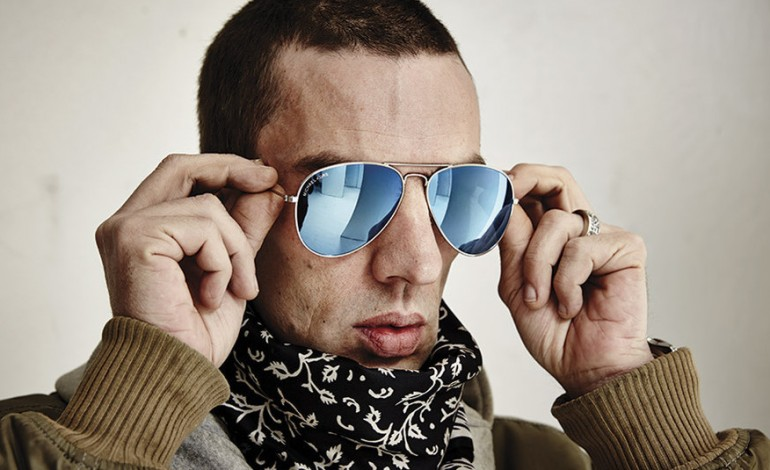 Richard Ashcroft Announces New UK and Ireland Tour and New Single 'Hey Colombo'