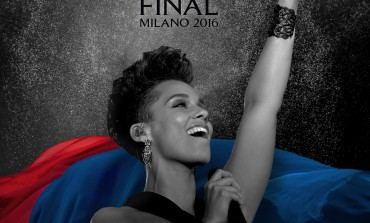 Alicia Keys to perform UEFA Champions League Final