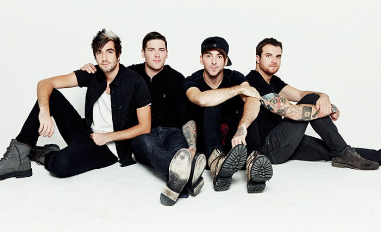 "WATCH: All Time Low Release Video For ""Missing You"""