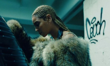 Beyoncé Rumoured to be Releasing Album with Husband JAY Z