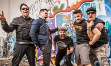 Zebrahead, HECK, Black Spiders And More Added To Camden Rocks Line-Up