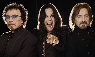 Black Sabbath Play Their Last Gig Ever