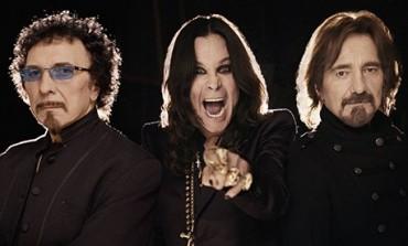 Black Sabbath Play Their Last Gig Ever