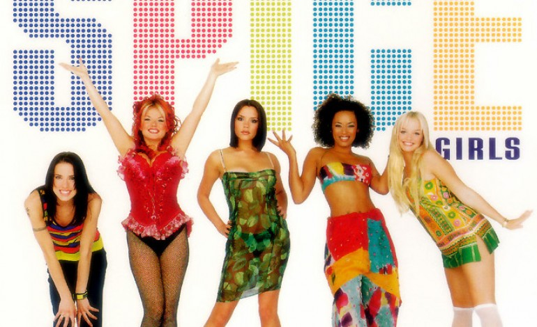 Simon Cowell Said to be Behind Spice Girls Comeback