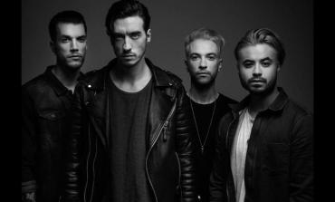 "Listen: Young Guns Premiere New Single ""Bulletproof"""
