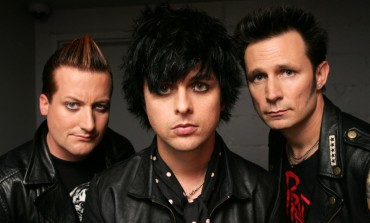 Green Day announce 2017 European and UK tour