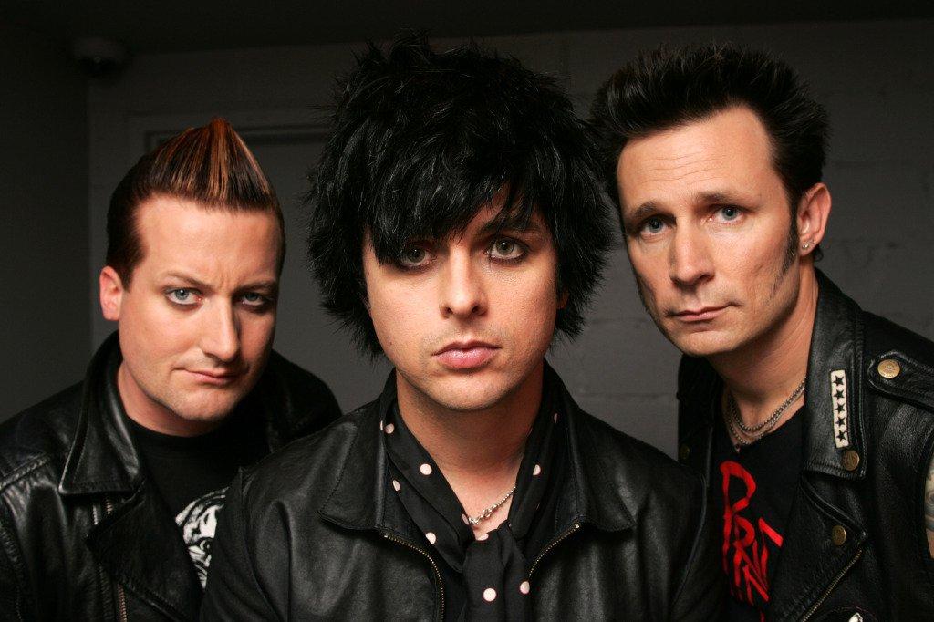 Green Day Back with New single 'Bang Bang'