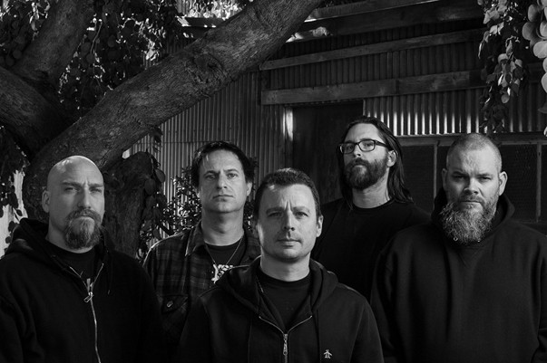 Neurosis include two UK dates for their 30th anniversary tour