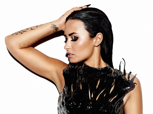 Demi Lovato faces lawsuit over alleged song theft
