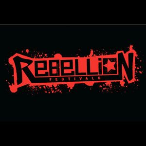 First Acts Confirmed for Rebellion Festivals 2017