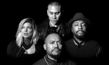 Black Eyed Peas reunite for anti-violence song