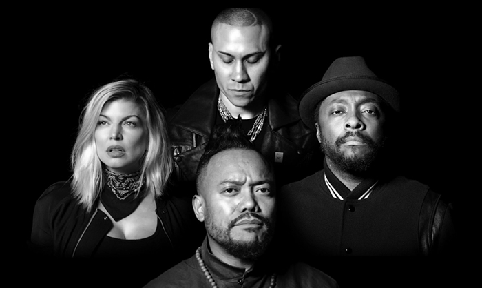 The Black Eyed Peas Announce UK Tour, Release New Single