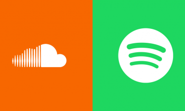 Spotify in talks to take over Soundcloud
