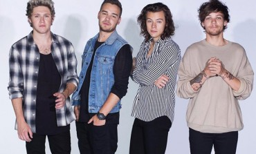One Direction's 10 Year Anniversary is Causing Chaos on the Internet
