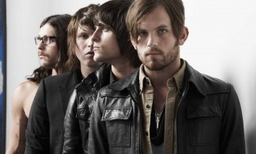 Kings of Leon announce 2017 UK tour