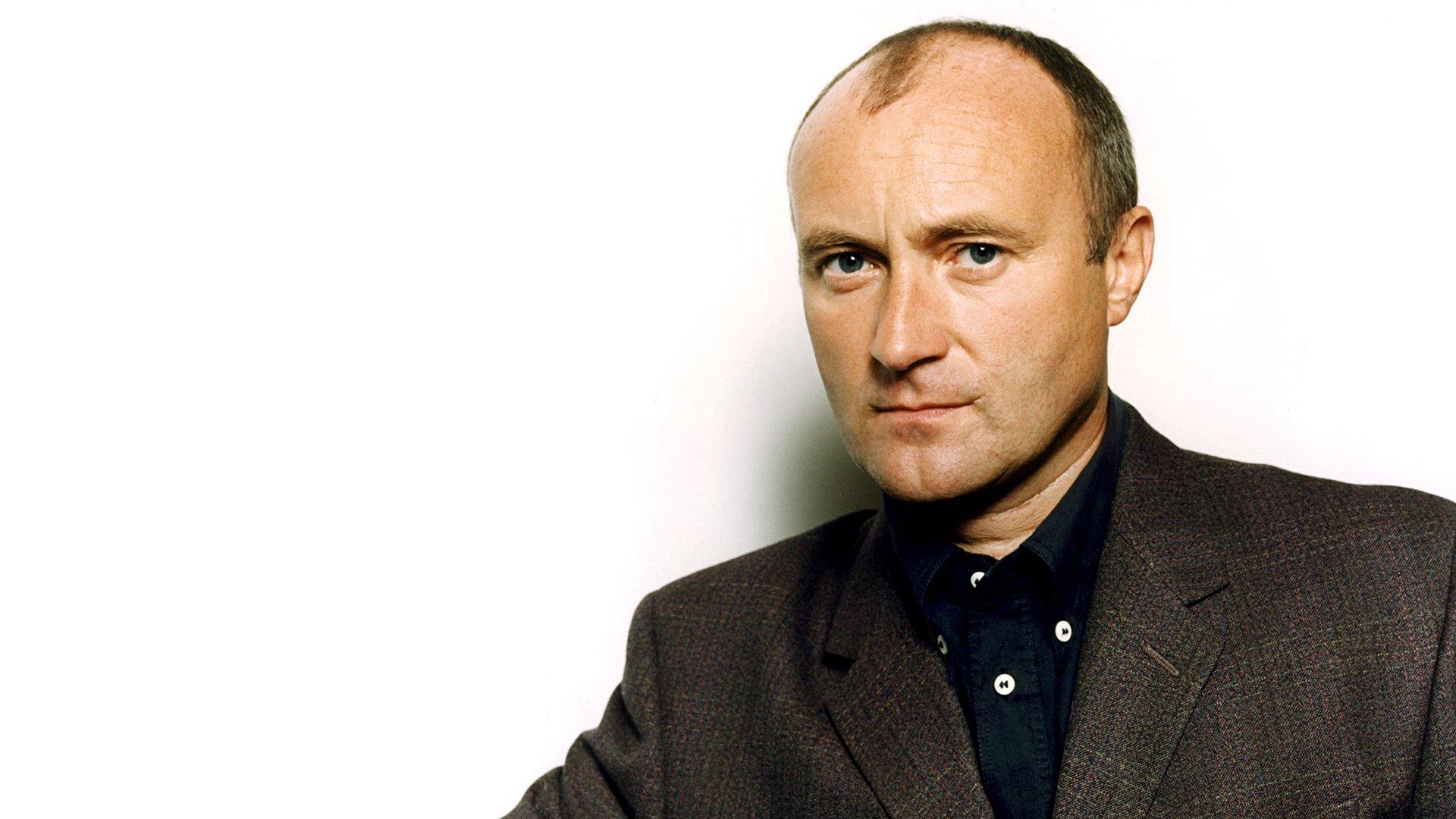 Phil Collins announces 2017 comeback tour