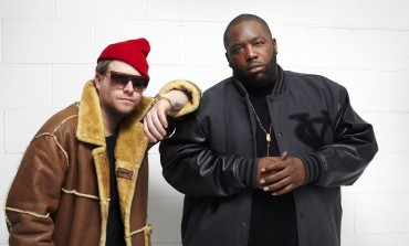 Run The Jewels release new song 'Talk to Me'