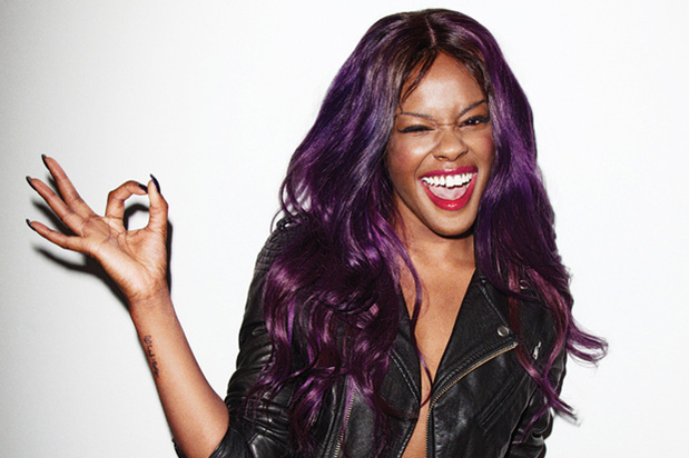 Azealia Banks and Russell Crowe clash during hotel room altercation