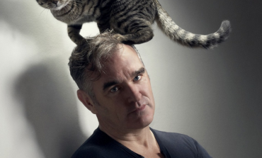 Morrissey discusses Brexit and the Presidential Election