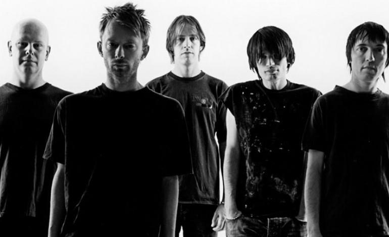 Radiohead have been confirmed as first Glastonbury headliner