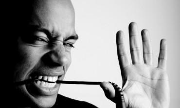 Doc Brown Announces 2017 UK Tour and New Album 'Stemma'