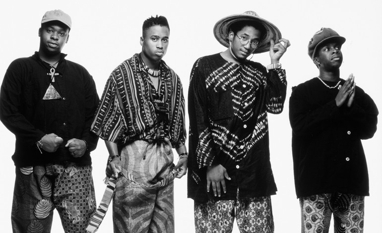 A Tribe Called Quest Suggest Their Bestival Appearance Will be Their Last Performance as a Group