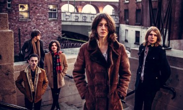 Blossoms announce biggest headline tour to date for 2017