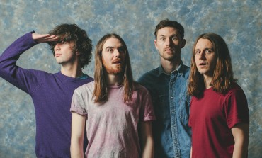 Pulled Apart By Horses Release New Track 'The Big What If'; Announce UK Tour