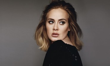 Adele's discusses her writing process, postnatal depression, and future performances