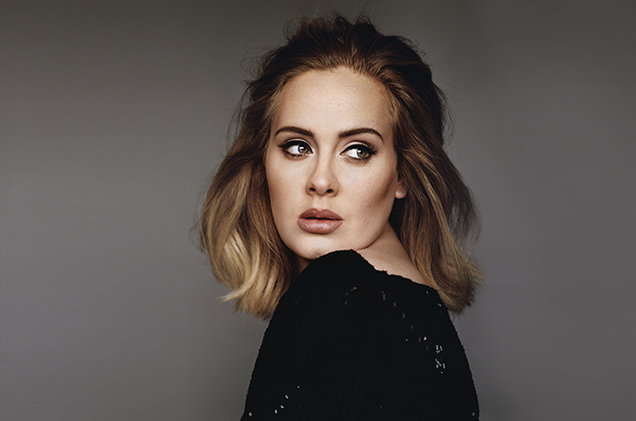 Adele Gives Update on New Album During Hosting Debut on 'Saturday Night Live'