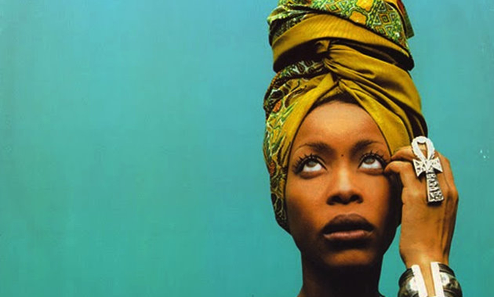 Erykah Badu discusses the real 'Ms. Jackson' and her thoughts on the Outkast track