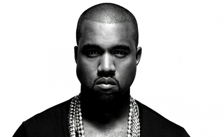 Kanye West Releases New Track 'XTCY'