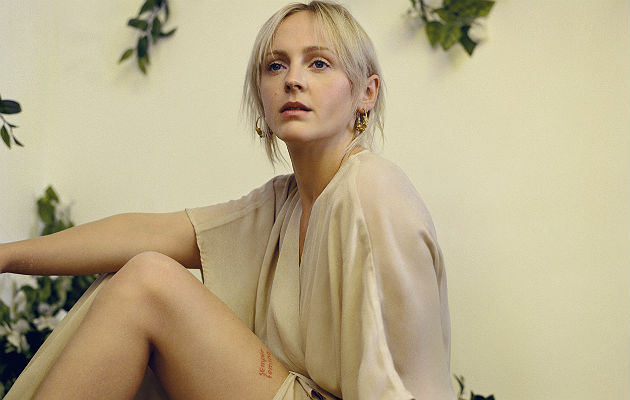 Laura Marling Confirms New Album, 'Semper Femina' and UK Tour; Releases Self-Directed 'Soothing' Video