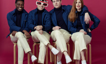 Metronomy announce UK tour for May 2017