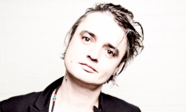 Pete Doherty Announces Record Store 'Gig'; Releases New Track 'Kolly Kibber'