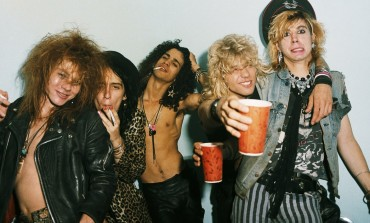 Guns N' Roses reunion tour rumoured to be heading to Europe