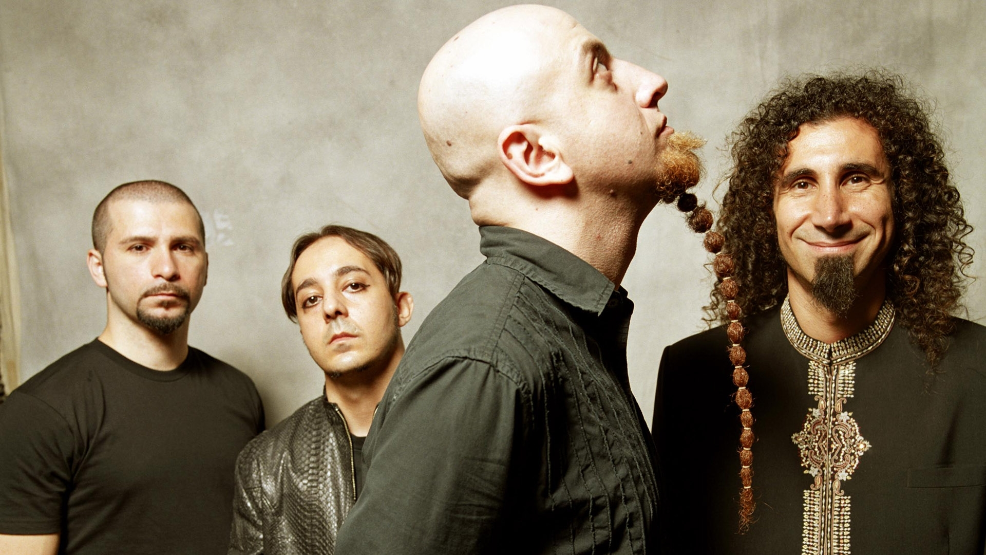 System of A Down Drummer Casts Doubt Over Hopes of an Upcoming Album
