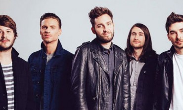 You Me At Six Announce New Album, Release First Singles