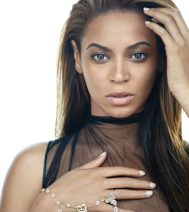 Beyonce and Jay-Z Release Surprise Joint Album