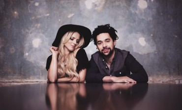The Shires Announce Spring 2017 UK Tour