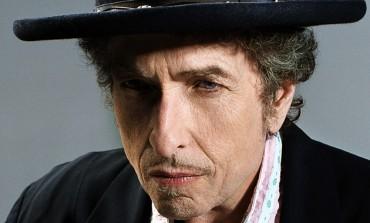 Rare Bob Dylan Lyrics Page Goes to Auction