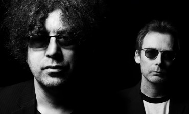 Jesus and Mary Chain Announce Tour and Festival Date